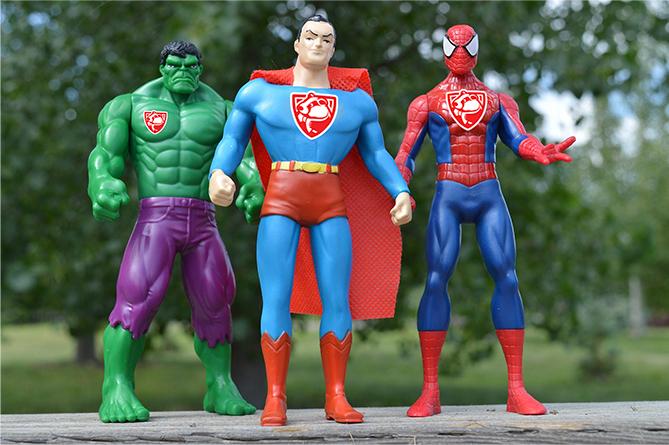 Герои защитники Барсукора